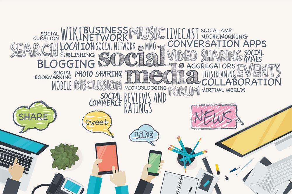 Social Media Kurs